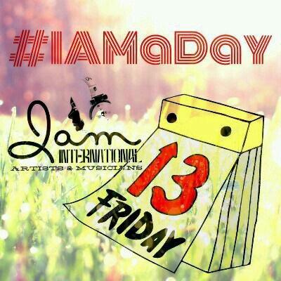 "Maroon 5 ""Sunday Morning"" / Challenge #IAMaDay"
