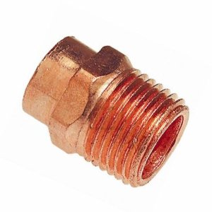 Adapter Copper Fittings | Copper Fittings Parts