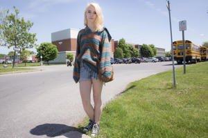 Des shorts trop courts déclenchent une controverse dans tout le pays