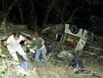 Argentine - 10 morts et 50 blessés dans un accident d'autocar