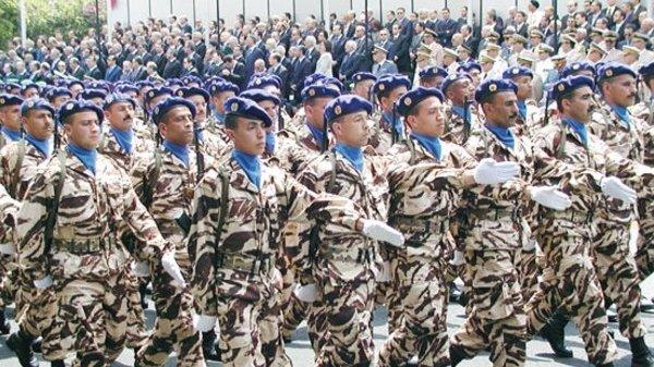 Le retour au service militaire obligatoire confirmé (source gouvernementale)
