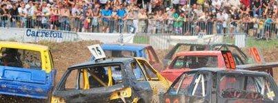 Fun Cars - Voitures Sur Prairie