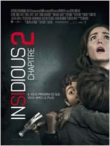 Regarder Film Insidious : Chapitre 2 en streaming gratuit sans limit | Planet-films.com