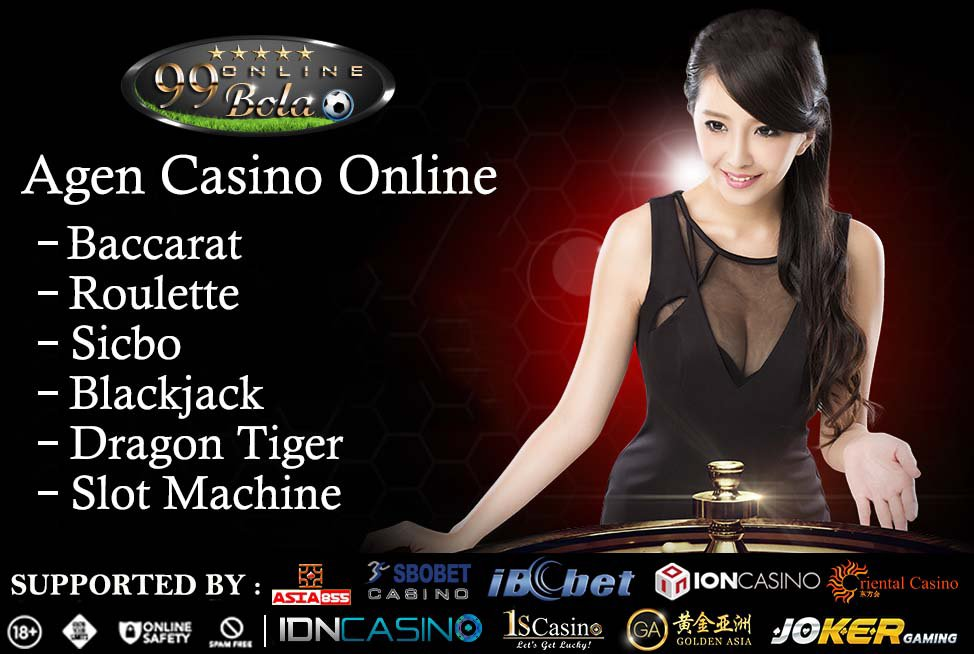 Agen Casino Joker123 Online Indonesia | 99 Bola