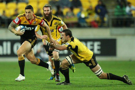 Super 15 Rugby Live Round 18 Chiefs Vs Hurricanes 4th July