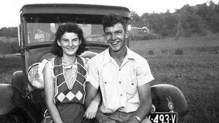 Mariés depuis 70 ans, ils meurent à 15 heures de différence