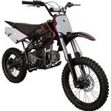 Amazon.com: Dirt bike 125cc Manual Clutch, Blue: Automotive