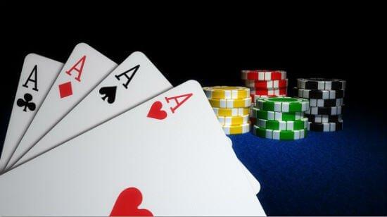Website Judi Poker Online Jadi Pilihan Terbaik