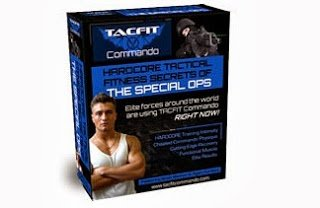 TACFIT Commando Review - Is Scott Sonnon scam?
