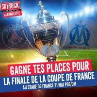 Roulette - Coupe de France