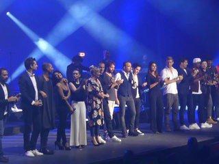 Concert entre amis 2017