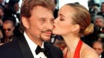 Johnny Hallyday en duo virtuel avec Edith Piaf