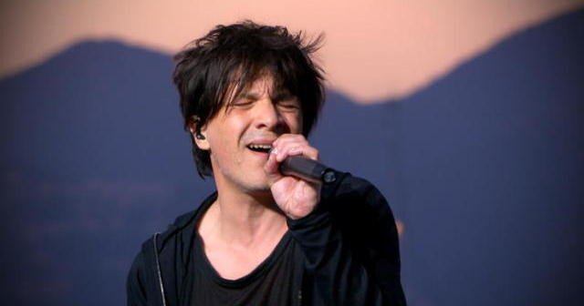Indochine - Black city club - Live du Grand Journal