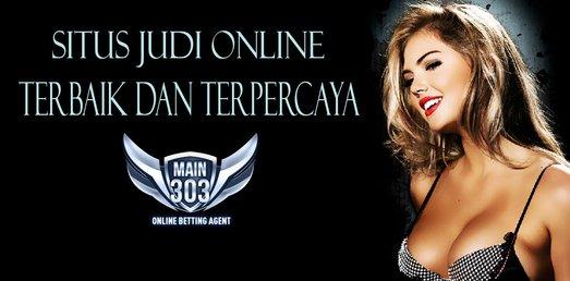 Situs Judi Online Terbaik dan Terpercaya
