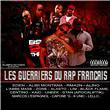 Les guerriers du rap francais - Various Artists sur Fnac.com