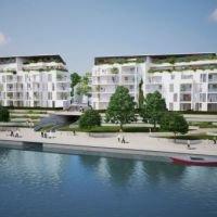Namur : le Port du Bon Dieu sera finalement bien réaménagé - RTBF Regions