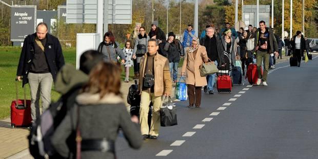300 euros pour Charleroi-Bruxelles: des chauffeurs de taxi sans scrupules ont arnaqué des voyageurs