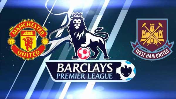 Prediksi Manchester United Vs West Ham United 13 Agustus 2017 | 99 Bola