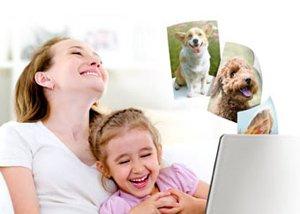 Tirages numériques, partage d'albums photo et de photos numériques en ligne gratuit - Snapfish