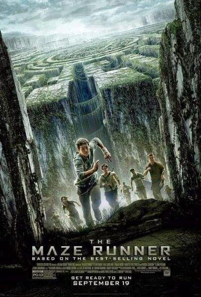 The Maze Runner | MOVITUBE