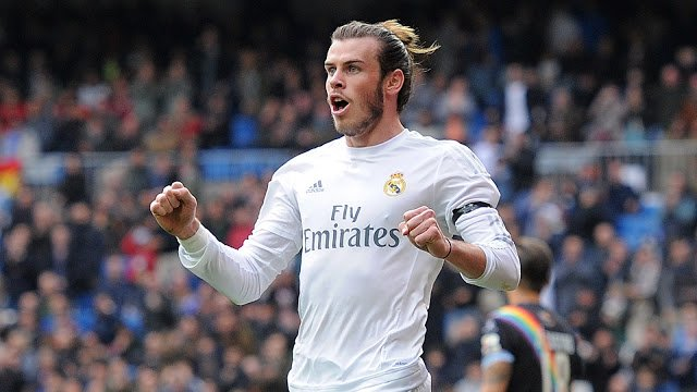 Real Madrid star Gareth Bale makes Man Utd his preferred option - Daily Soccer News