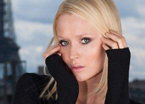 La belle Tatiana Laurens Delarue chroniqueuse sur NRJ 12 - Stars Média