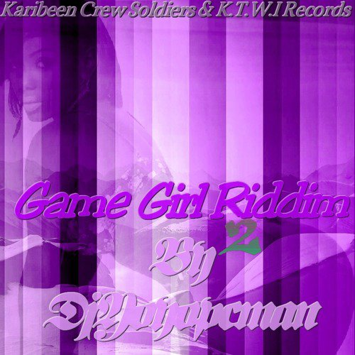 Leonardo - Wul On Pon Yu Man (Game Girl 2 Riddim By Djyoyopcman)