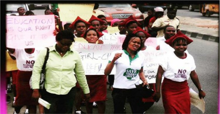 gender and poverty in nigeria Scholars over the years have engaged in gender discourse that has often time demonstrated the continuous perpetuation of the inferiority of female gender to their.