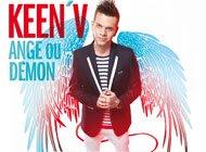 """Keen' V de retour avec son nouvel album """"Ange ou Démon"""""""