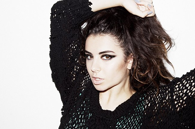 Charli XCX Travels To Amsterdam for 'Boom Clap' Video: Watch