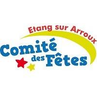 Comité des Fêtes d'Etang-sur-Arroux - Site officiel de l'association