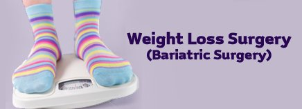 Side Effects of Weight Loss through Bariatric Surgery | Wink24News
