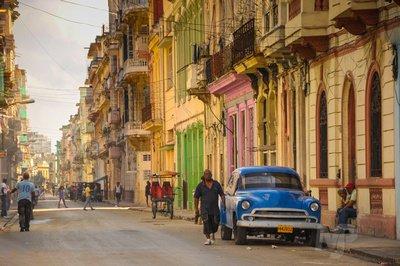Marcin Jucha - Cuba, Food and Stock Photography