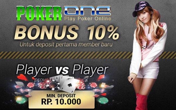 Trik Menang Di Situs Poker Online Indonesia Terpercaya 2017