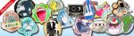 Une Haie d'Honneurs pour ton blog et ton profil !