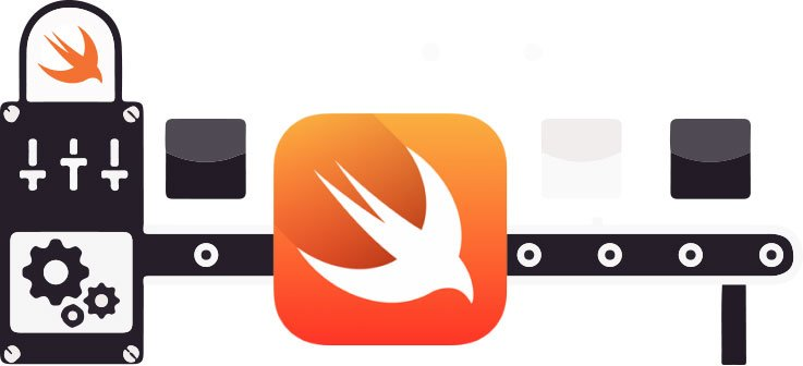 Swift for App development in New York from Keyideas Infotech