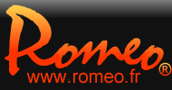 ROMEO: Idée Cadeau - www.romeo.fr - selection de produits techno et design