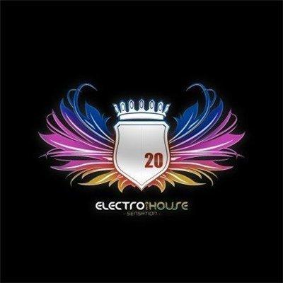 Dj GaD Present Electro Sensation Mars 2013