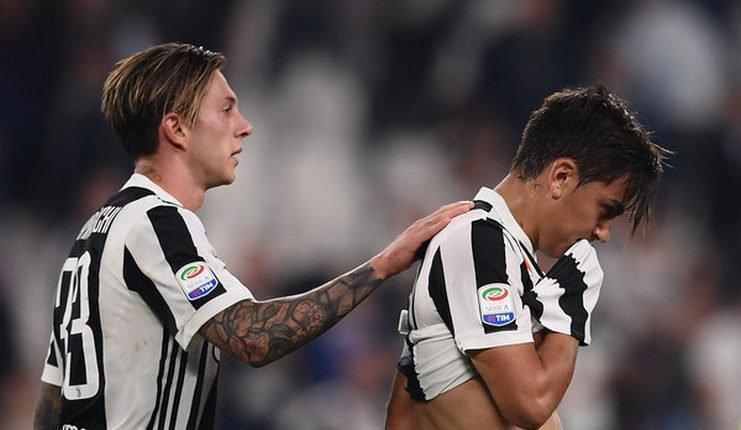 Juventus Akan Terus Dukung Dybala Yang Sedang Bermasalah