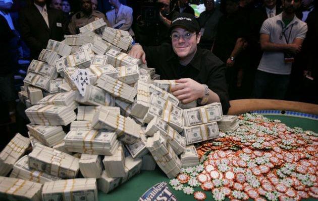 Cara Main Poker Online Menang Jutaan Rupiah
