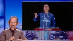 L'édition de jeudi des Guignols de l'Info est en grande partie consacrée à la signature de David Beckham au PSG