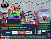 GAYFREE RADIO - LA RADIO MILITANTE LGBT