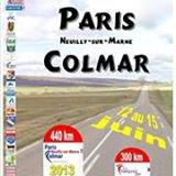 Paris-Colmar à La Marche