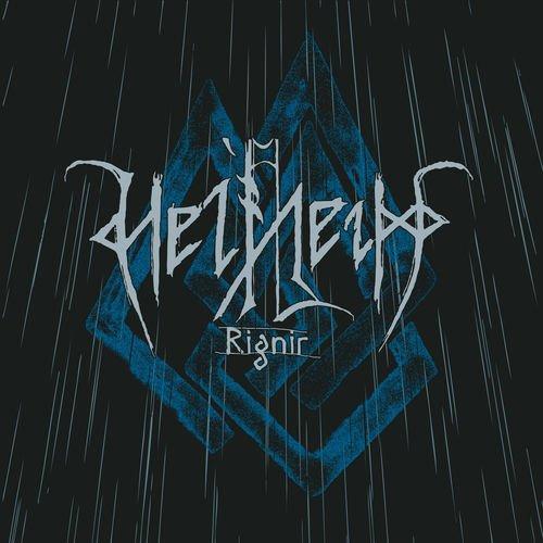 Un album qui sera dans mon top 10 metal 2019 : Rignir du groupe Helheim