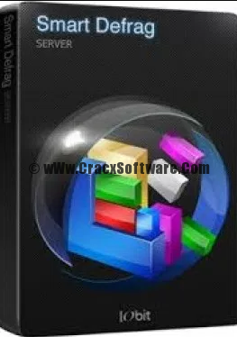 Smart Defrag Pro Crack 5.4.0.998​ Serial Key - Crack Softwares