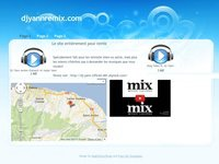 SiteW.com Spécial DJ Yann.