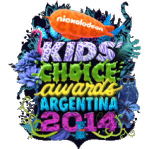 Votación | Kids Choice Awards 2014