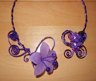 Coralie fée des bijoux