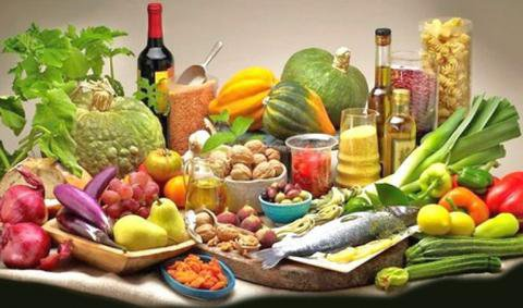 5 Healthy Benefits of Following a Mediterranean Diet Plan
