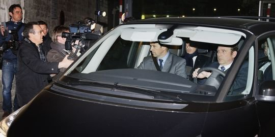 Affaire Bettencourt : Nicolas Sarkozy mis en examen